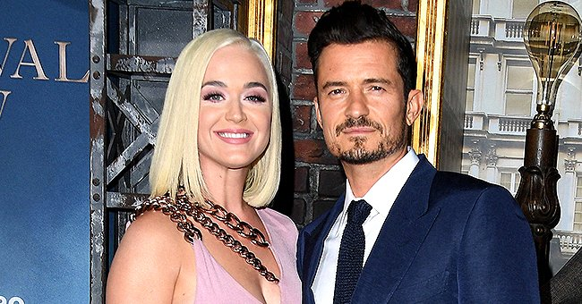 Katy Perry Says Fiancé Orlando Bloom Is Really Excited to Have a Daughter