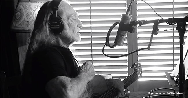 Willie Nelson's Plaintive Ballad 'It Gets Easier' Is a Touching Exploration of Our Mortality
