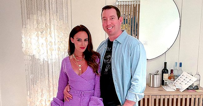 Samantha Busch Shares Her Experience of Transferring Embryos to Get Pregnant On Her Instagram