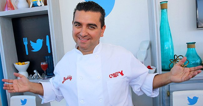 Buddy Valastro from 'Cake Boss' Gives Fans an Update on His Health after Undergoing Hand Surgery