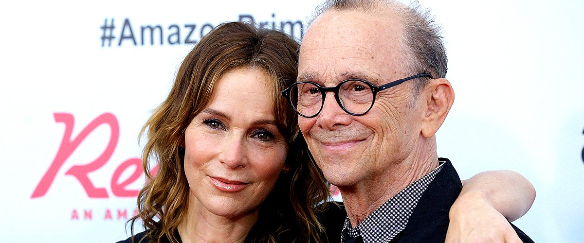 Jennifer Grey Supported Her Famous Dad Joel Grey after He Came out as Gay at the Age of 82