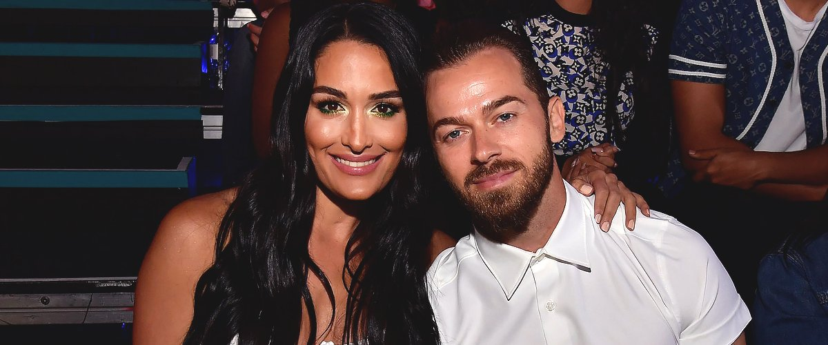 Artem Chigvintsev Is Nikki Bella's Handsome Fiancé and Future Baby Daddy — Meet the Dancer
