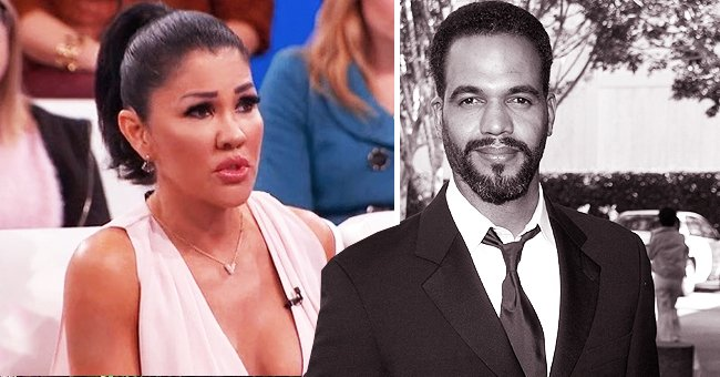 Kristoff St John's Ex-Wife Mia Shares Tribute to the Late Y&R Star 1 Year after His Death