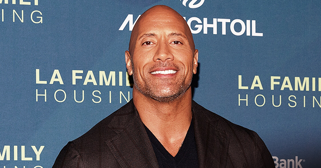 Dwayne Johnson Shares Hilarious yet Adorable Moment with Daughter Jasmine in Recent Post