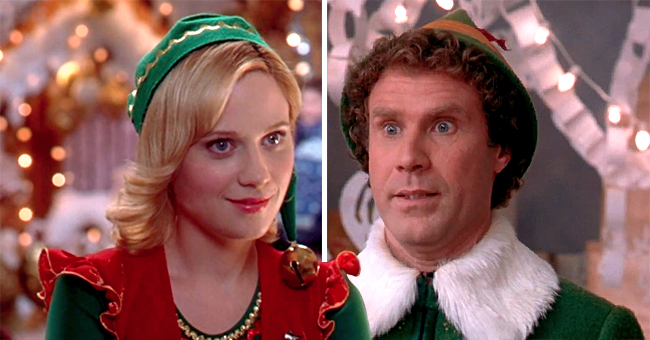 Meet Cast of Beloved Christmas Movie 'Elf' Then and Now