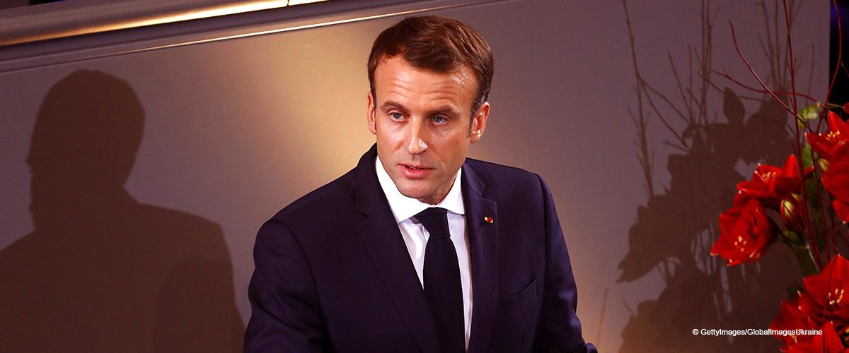 """Emmanuel Macron répond à la haine pour sa famille : """"C'est une dilution de la morale"""""""