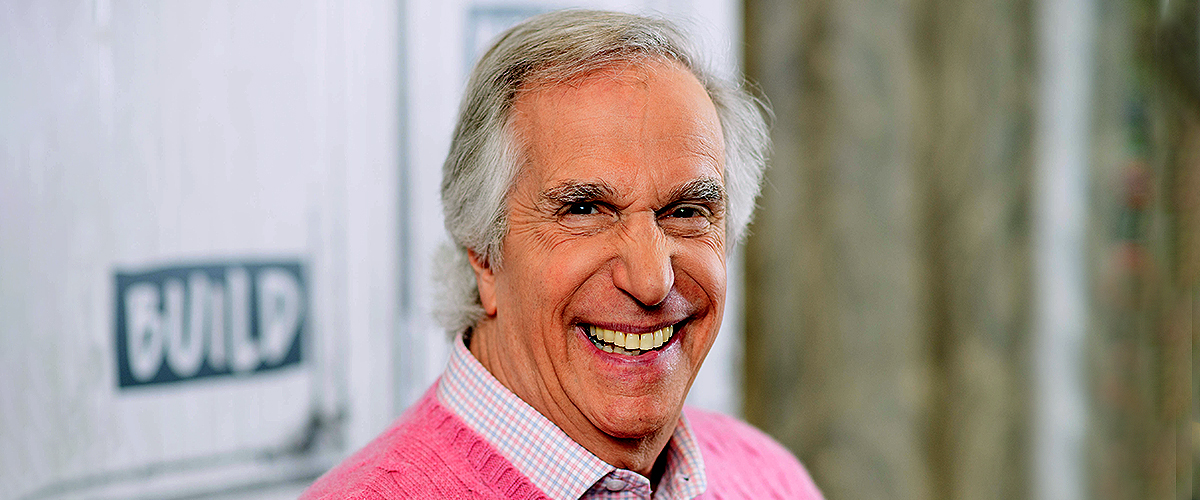How 'Happy Days' Star Henry Winkler Once Prevented 17-Year-Old Fan's Suicide Attempt
