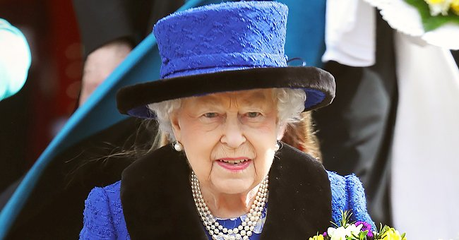 Queen Elizabeth II Reportedly Has No Intention of Stepping down as Monarch despite Her Age