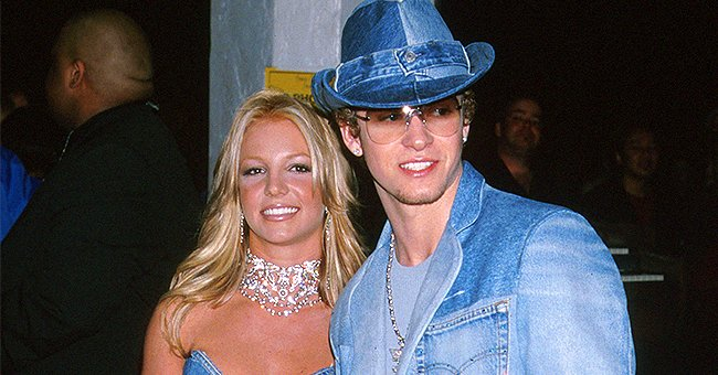 Britney Spears Recalls Denim Outfits with Justin Timberlake – Check Out This Cute Reenactment by Toddlers