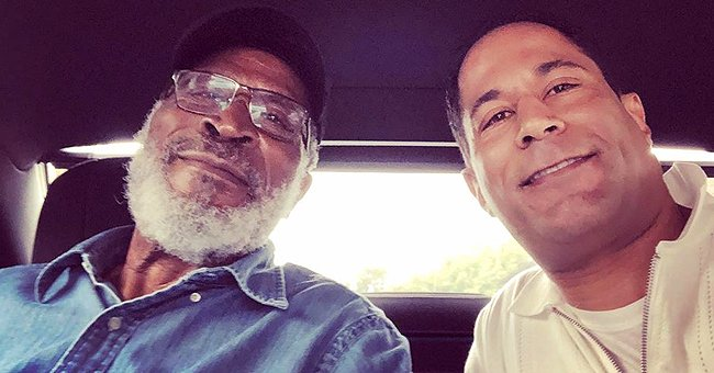 John Amos' Only Son KC Once Opened up about Growing up with Him