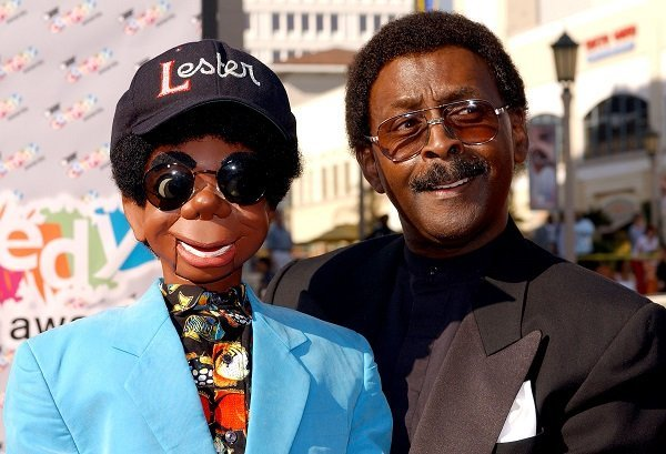 Willie Tyler and Lester at the Pasadena Civic Auditorium September 28, 2004 in Pasadena, California | Source: Getty Images