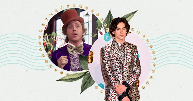 A Glimpse Into 'The Willy Wonka Origin Story'