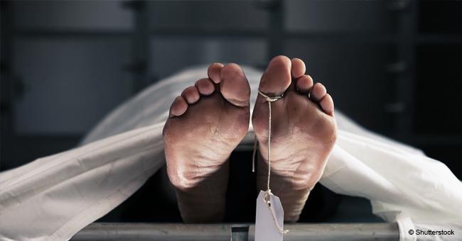 Alain Bessière, 48 ans, porté disparu depuis dix jours dans les Ardennes a été retrouvé mort et enseveli dans la terre
