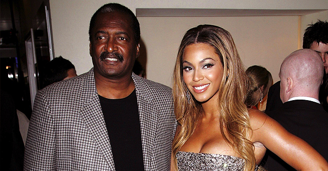 Mathew Knowles Reveals Beyoncé and Solange Got Tested after His Breast Cancer Diagnosis