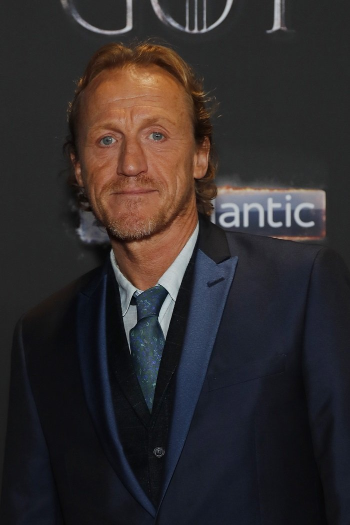 Jerome Flynn l Picture: Getty Images