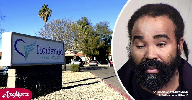 Le cas de la femme qui a accouché après 14 ans de coma : un infirmier arrêté