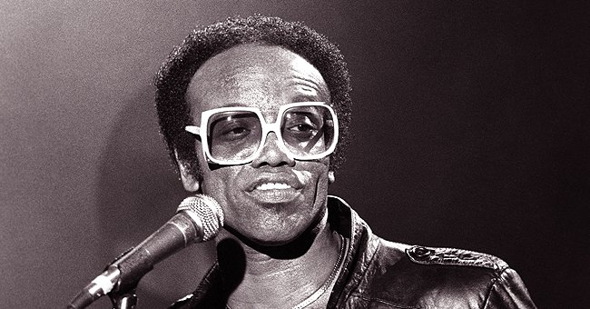 Remembering Bobby Womack Who Suffered Multiple Health Issues throughout His 70 Years of Life