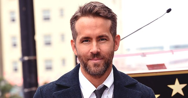 Ryan Reynolds from 'Deadpool' Is Doting Husband to Blake Lively and Proud Dad of 3 Beautiful Daughters
