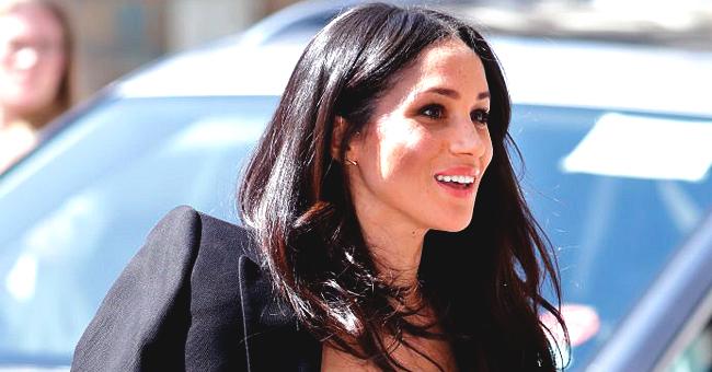 Meghan Markle's New Royal Life Gets a Cheeky inside Joke on 'Suits'