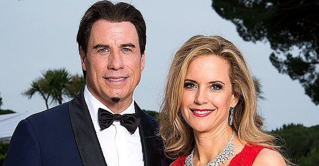 Watch John Travolta Dance with Daughter Ella in Memory of Late Wife Kelly Preston in a Touching Video