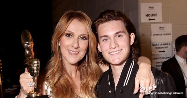 Céline Dion célèbre son 51e anniversaire : ses 3 fils ont beaucoup changé (Photos)