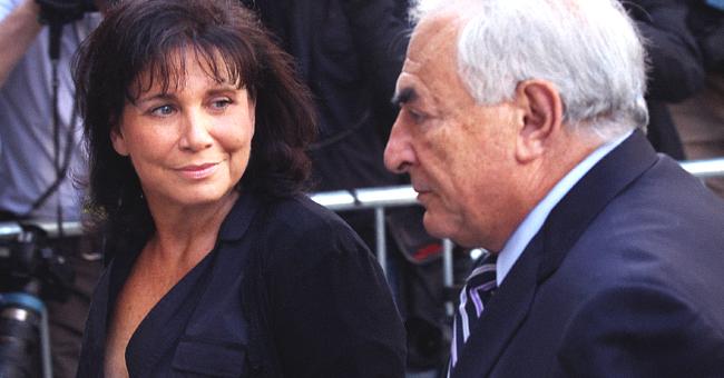 Retour sur le mariage et la rupture d'Anne Sinclair et DSK