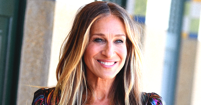 Sarah Jessica Parker Celebrates 8,030 Days of Marriage with Throwback Photo