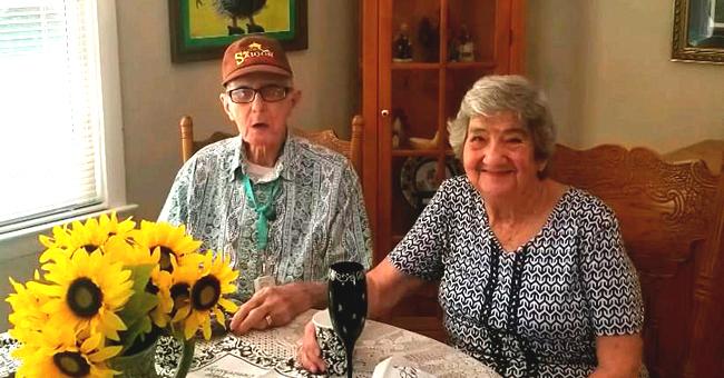 Un couple est décédé en un jour après 71 ans de mariage