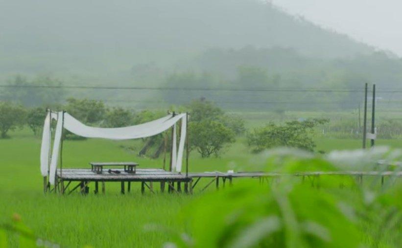 Parte de la casa donde vivirán siete amigas de China que pactaron vivir juntas. | Foto: Youtube.com/一条