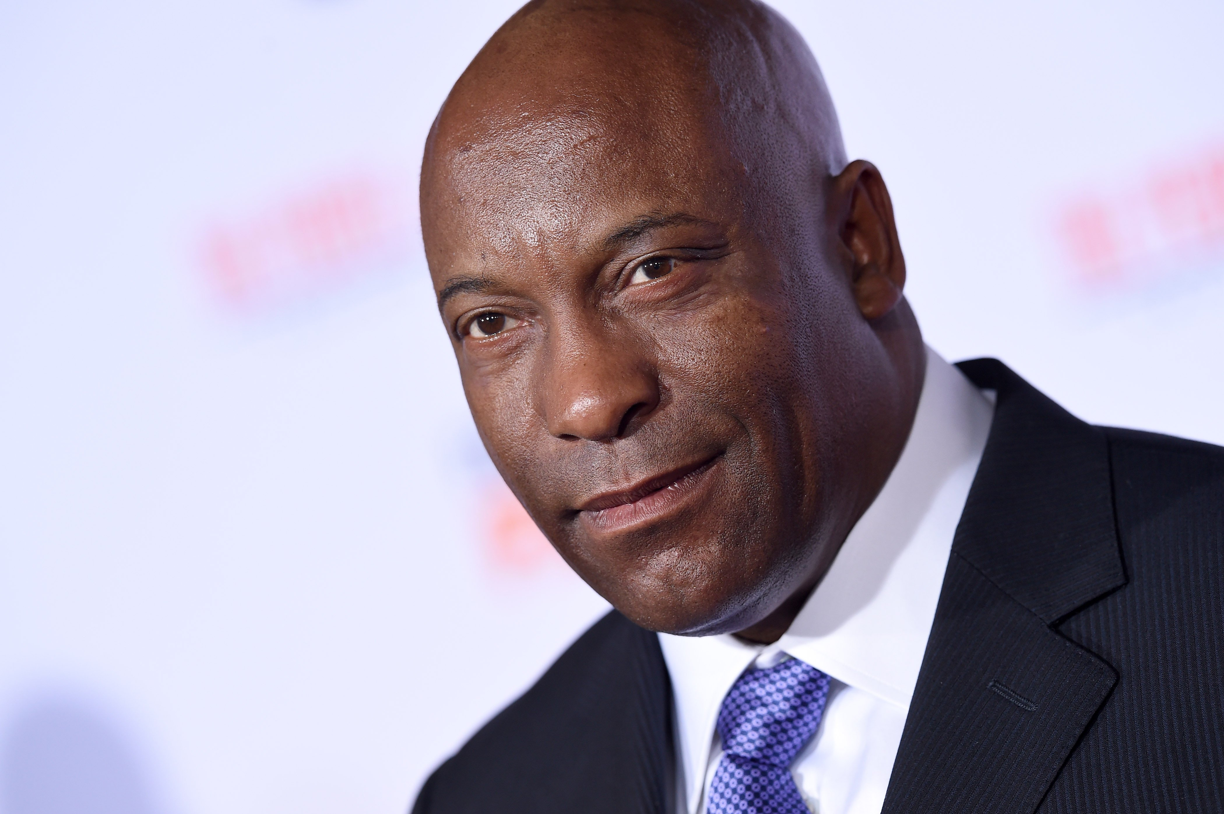 Director John Singleton arrives at the premiere of 'FX's 'American Crime Story - The People V. O.J. Simpson' at Westwood Village Theatre on January 27, 2016 | Photo: Getty Images