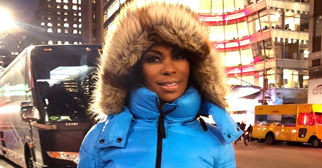 Fox News' Harris Faulkner Proudly Supports Kansas City Chiefs as They Return to the Super Bowl