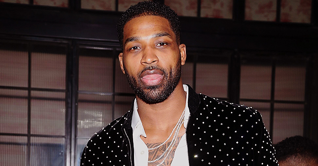 Tristan Thompson Responds to Rumors He Got With Khloé While Still Dating Pregnant Jordan