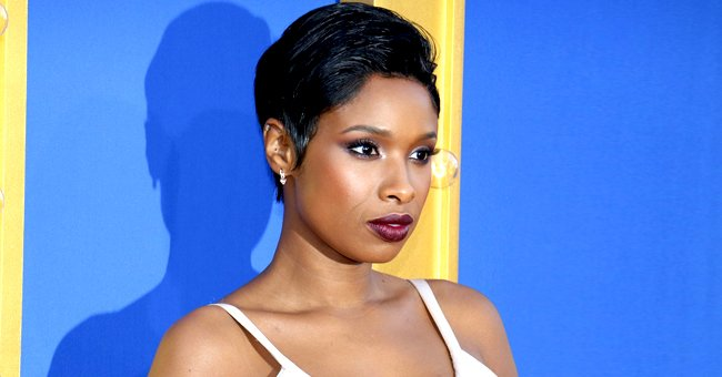 Jennifer Hudson's Son Spent the Holidays with His Father, David Otunga in Photos