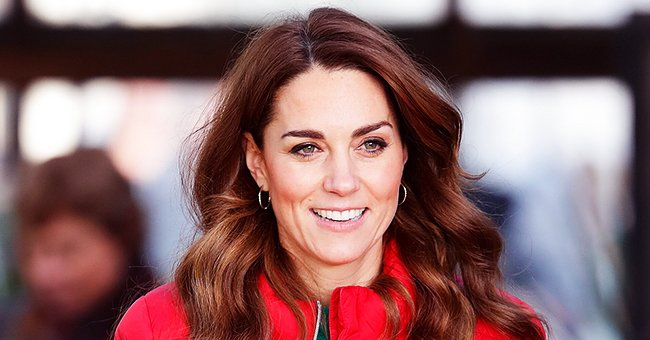 The Sun: Kate Middleton Will Take Prince George and Princess Charlotte to Meet Santa Claus