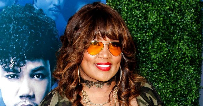 Inside Comedian Kym Whitley's 25 Lbs Weight Loss Journey