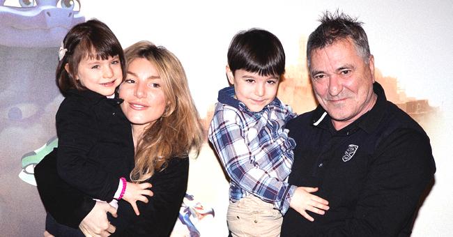 Un des fils de Jean-Marie Bigard vit à l'autre bout du monde et ne parle pas français