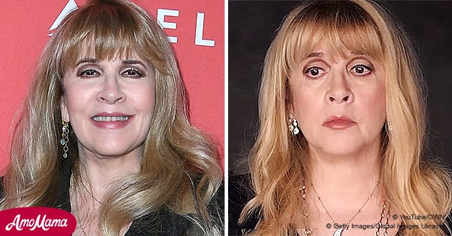 Here's why Stevie Nicks married her best friend's husband
