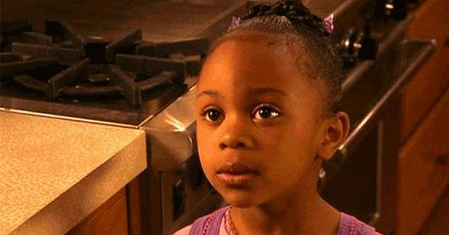 'The Bernie Mac Show's Dee Dee 'Baby Girl' Davis Shared Photos of Her Look-Alike Sister