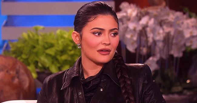 Kylie Jenner of KUWTK Deletes Video Showing off Her Car Collection after Being Criticized by Fans