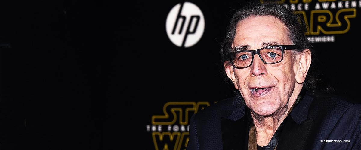 Star Wars : Peter Mayhew (le Chewbacca) est mort à l'âge de 74 ans