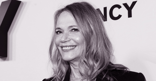 Peggy Lipton's Former Husband Opens up about Her Death