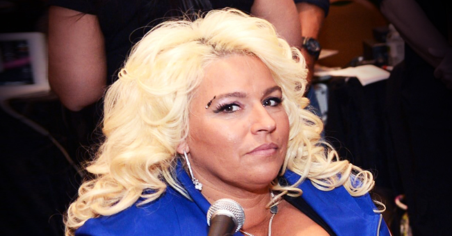 Here's How Beth Chapman Lost Her Beloved Dad Two Months before Beth and Duane's Wedding