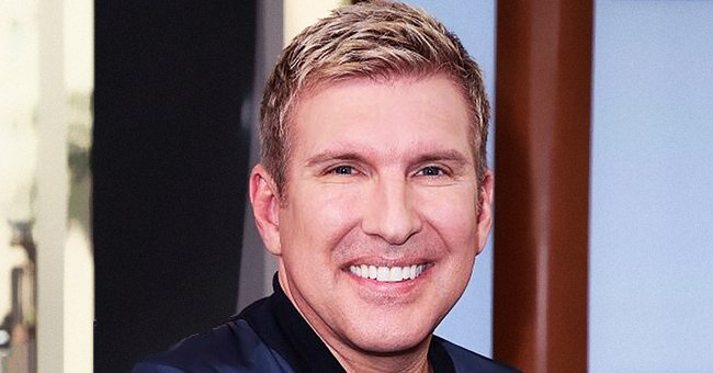 Todd Chrisley from 'Chrisley Knows Best' Celebrates Son Kyle's 29th Birthday Amid Federal Tax Evasion Charges