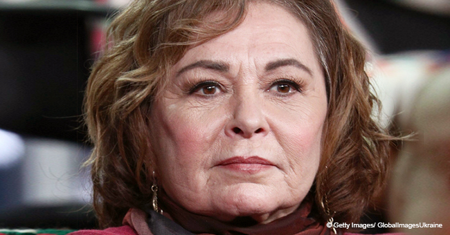 Roseanne Barr Claims Sara Gilbert 'Destroyed' Her Life in New Unfiltered Interview