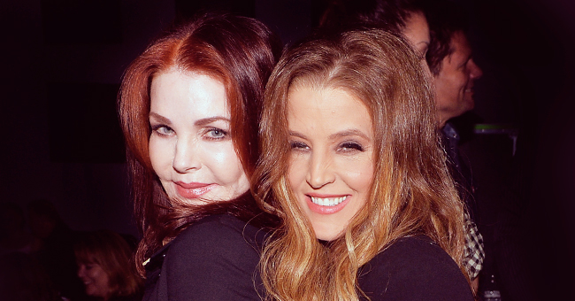 Inside Priscilla and Lisa Marie Presley's Mother-Daughter Relationship