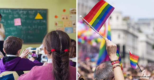 Illinois House Votes to Teach LGBT History to Schoolchildren, Republicans Furious