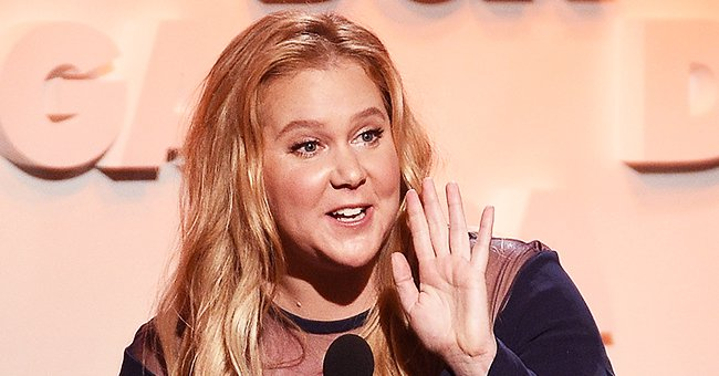 Amy Schumer Reveals She Had Lawyer Draft Joke Cease & Desist Letter to Personal Trainer over His Hard Workouts