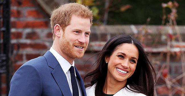 Meghan Markle et le prince Harry arrivent en Afrique avec Archie malgré leur avion retardé
