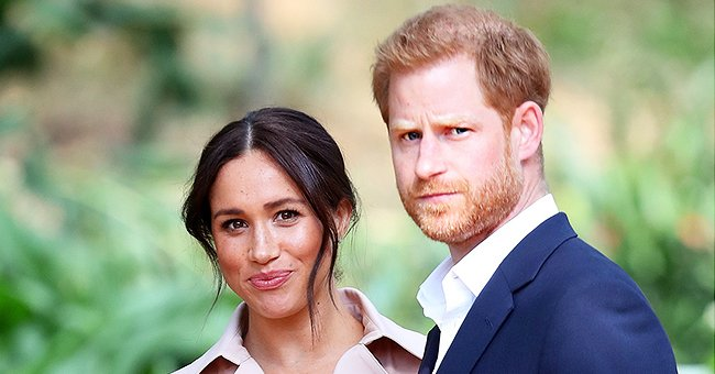 Us Weekly: Prince Harry and Meghan Markle's Decision to Step Back May Be a Blow to the Royal Family