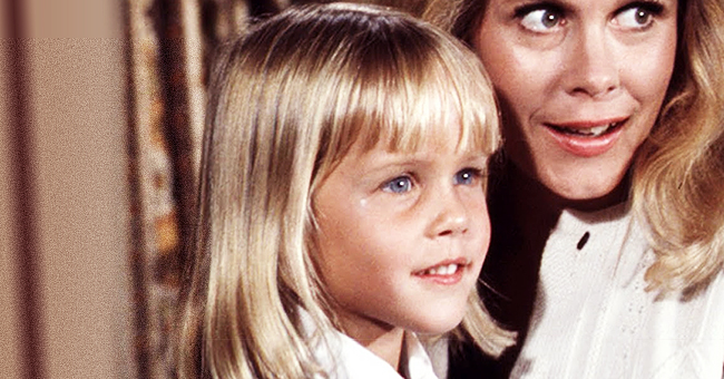 Little Tabitha from 'Bewitched' Is All Grown up and She's Raising Six Kids Now